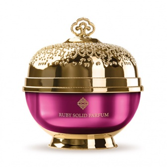 Utique Ruby Solid Parfum