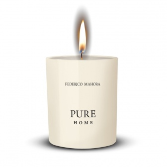 Fragrance Candle Home Ritual