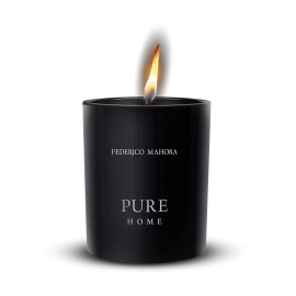 Fragrance Candle Home Ritual Pure Royal 199