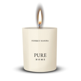 Fragrance Candle Home Ritual 413