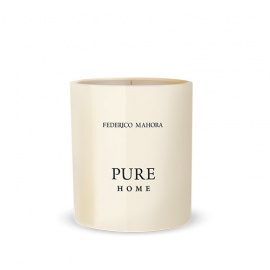 Fragrance Candle Home Ritual 436